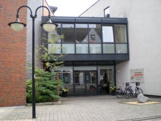Altenwohnheim Sonnenhof Seniorenemsdetten