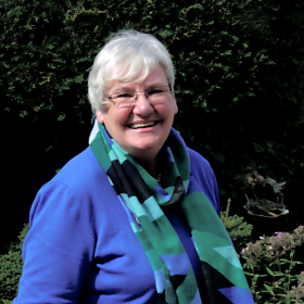 Birgitt Weber
