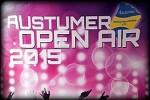 open Air Austum 2015