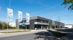 Sanitätshaus Perick - Steinfurt